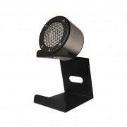 Rerto-side-side-with-speaker-black
